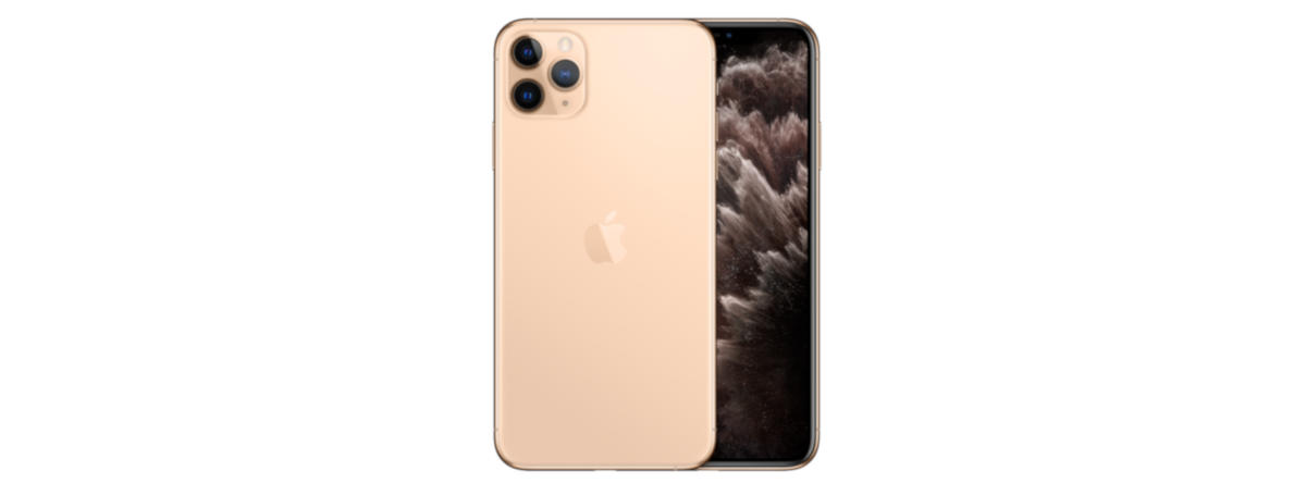 smartphone per fotocamera iPhone 11 Pro Max