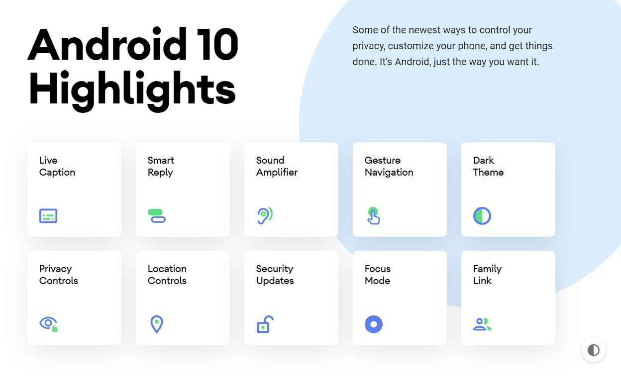 miglior smartphone Samsung Android 10