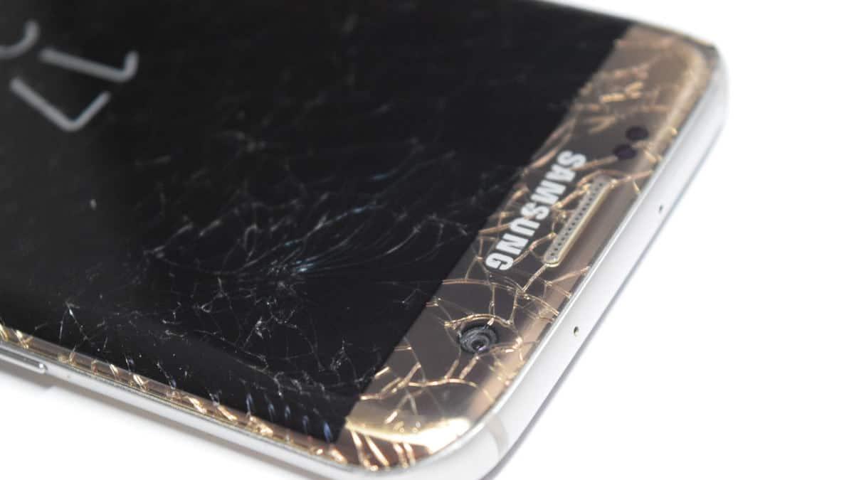 miglior smartphone Samsung resistenza