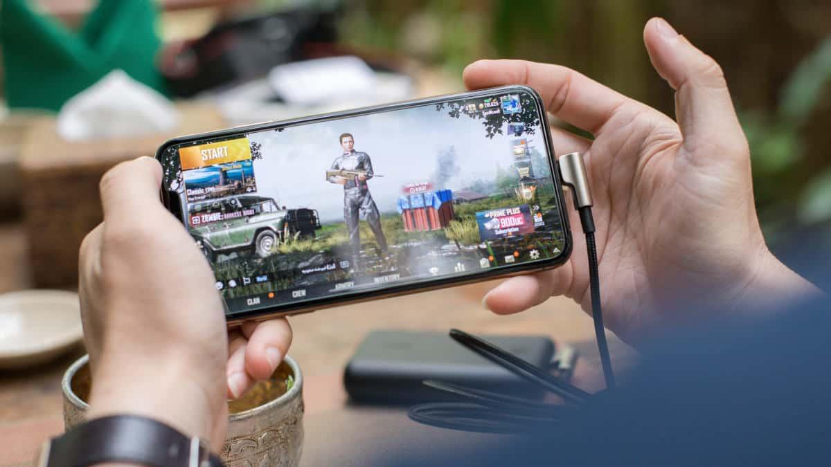 smartphone Android economico esempio gaming mobile