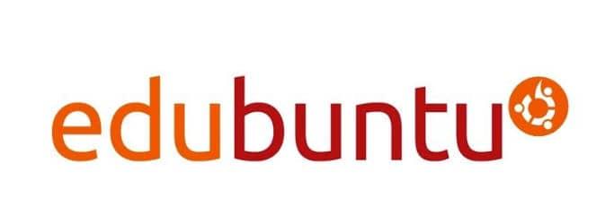 Edubuntu distro Linux