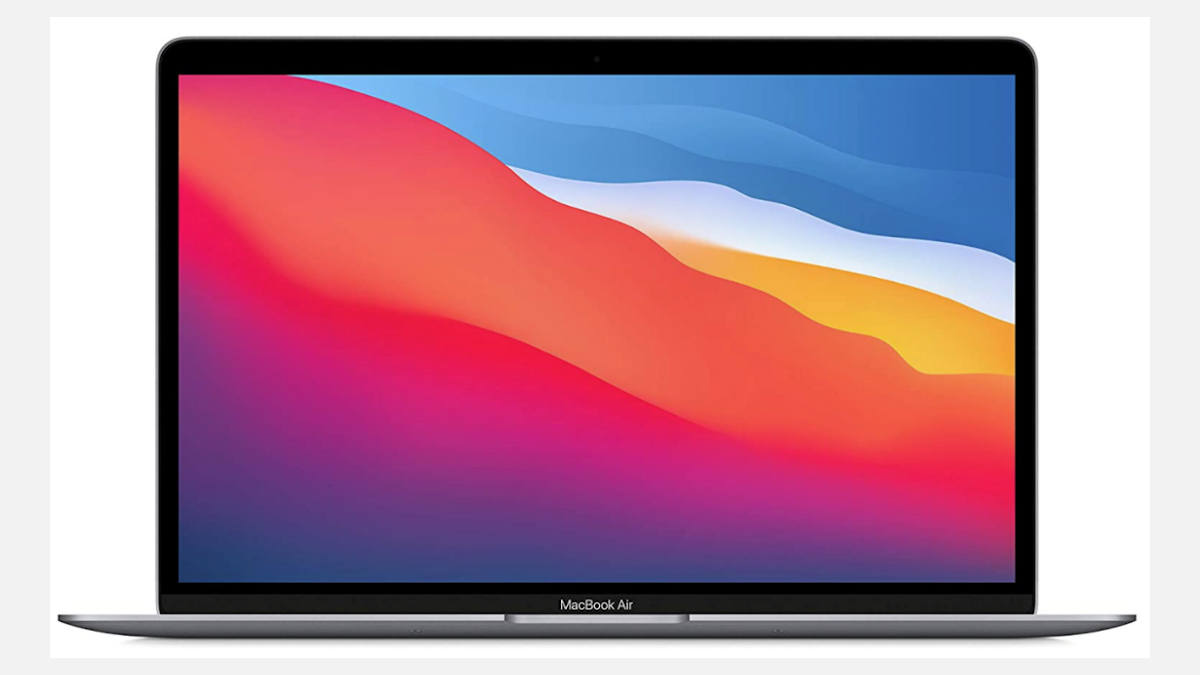 MacBook Air 2020 M1