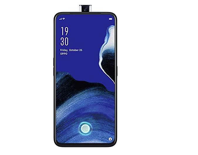 smartphone cinese Oppo Reno 2Z