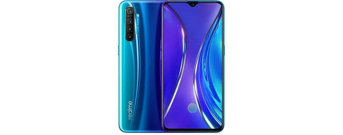 smartphone cinese Realme X2