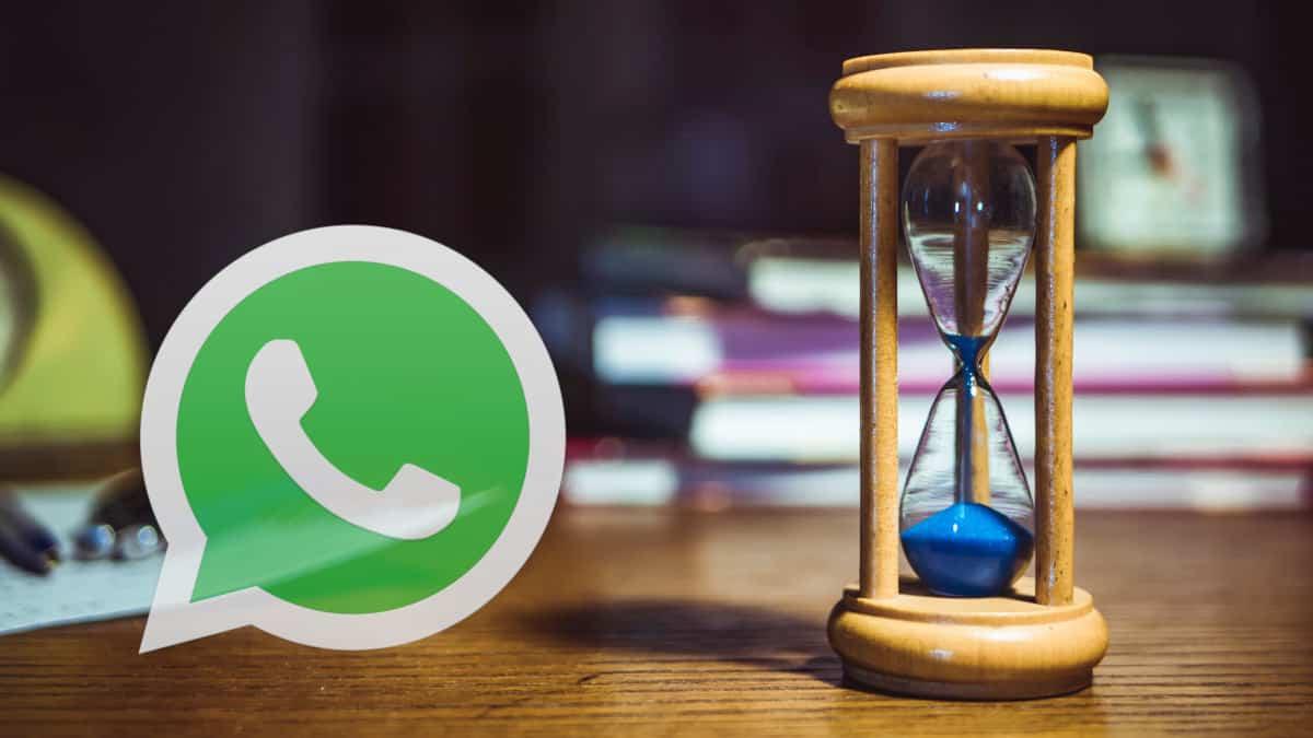 come inviare messaggi che si autodistruggono su WhatsApp