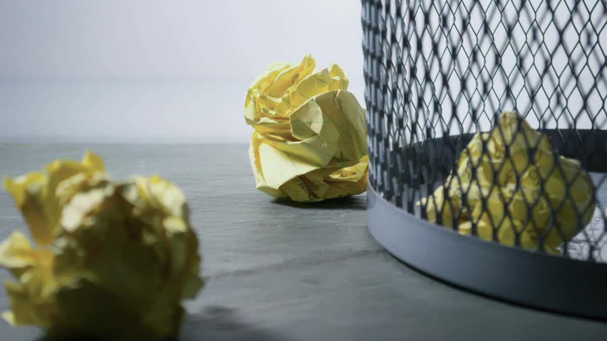 come recuperare i file eliminati dal cestino