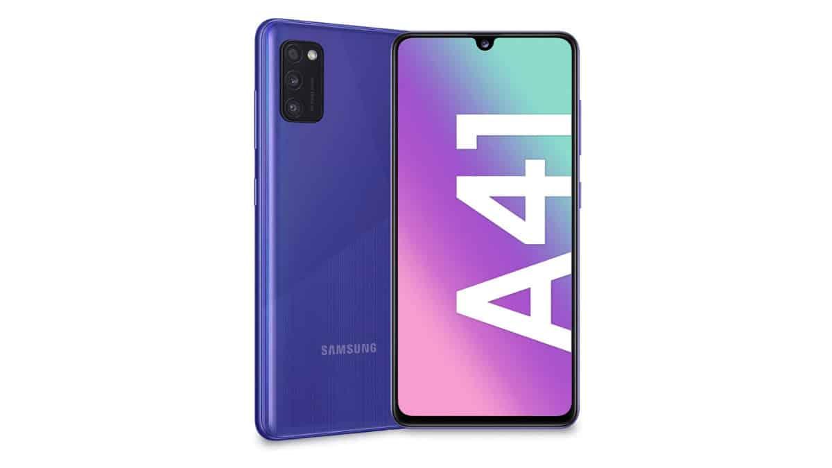 quale smartphone Samsung comprare Galaxy A41