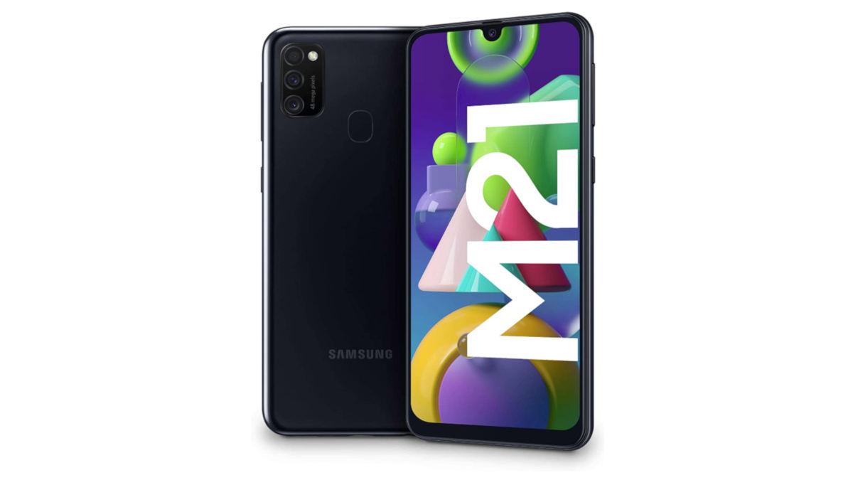 quale smartphone Samsung comprare Galaxy M21