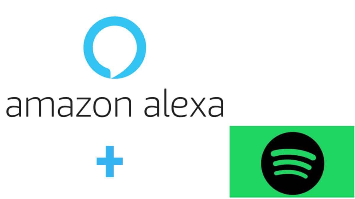 come collegare Alexa a Spotify
