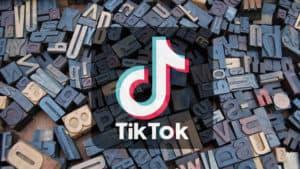 come mettere le scritte su TikTok