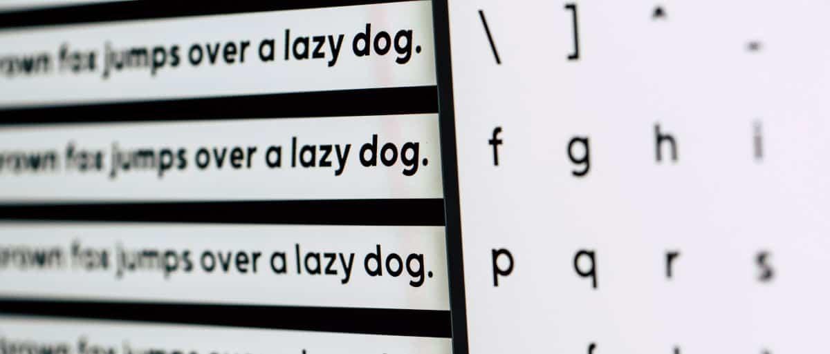 come mettere le scritte su TikTok tipologie font