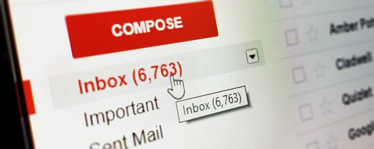 come scoprire la password di Instagram esempio email in arrivo Gmail