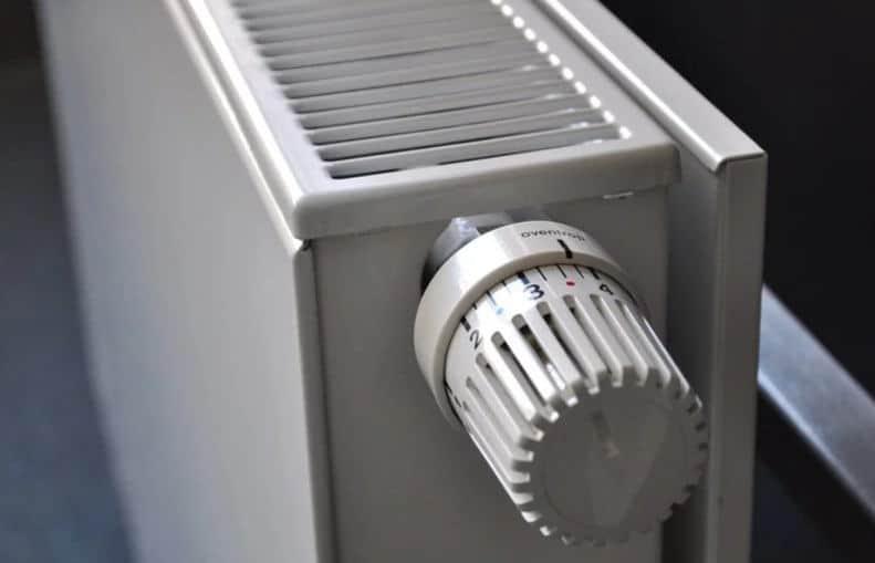 come spegnere Alexa termostato