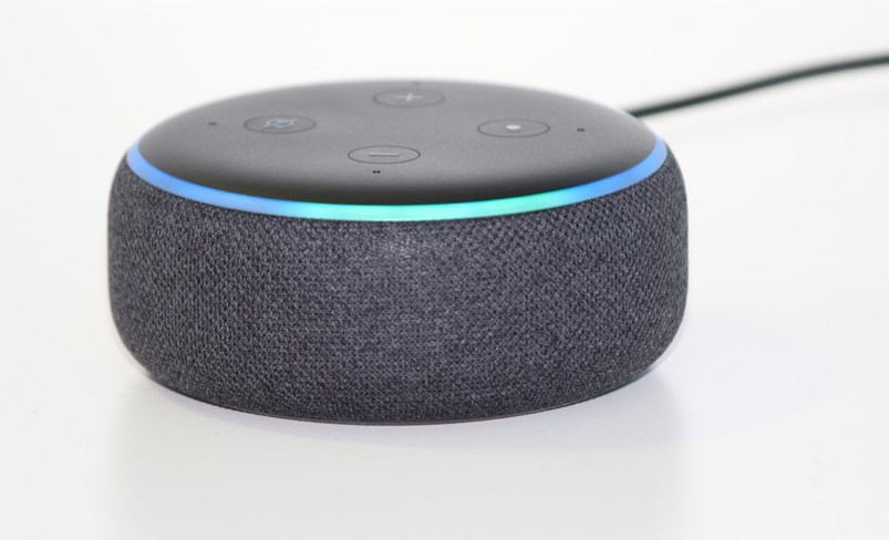 come usare Alexa come cassa Bluetooth esempio Echo Dot
