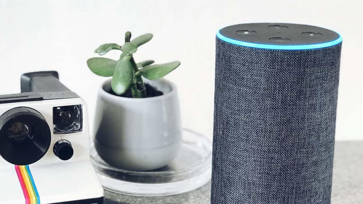 come ascoltare musica con Alexa