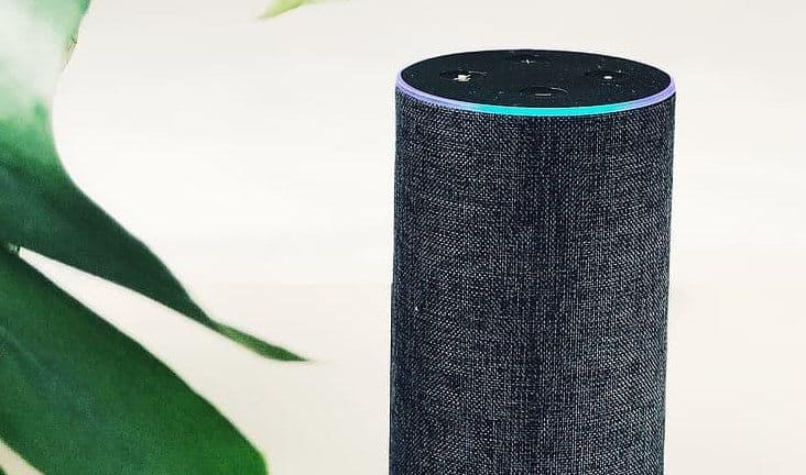 come collegare Alexa al Wi-Fi anello luminoso