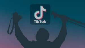 come usare TikTok