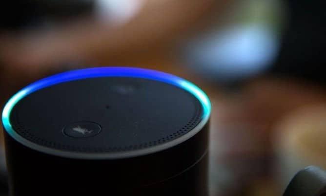 come cambiare lingua ad Alexa cosa succede