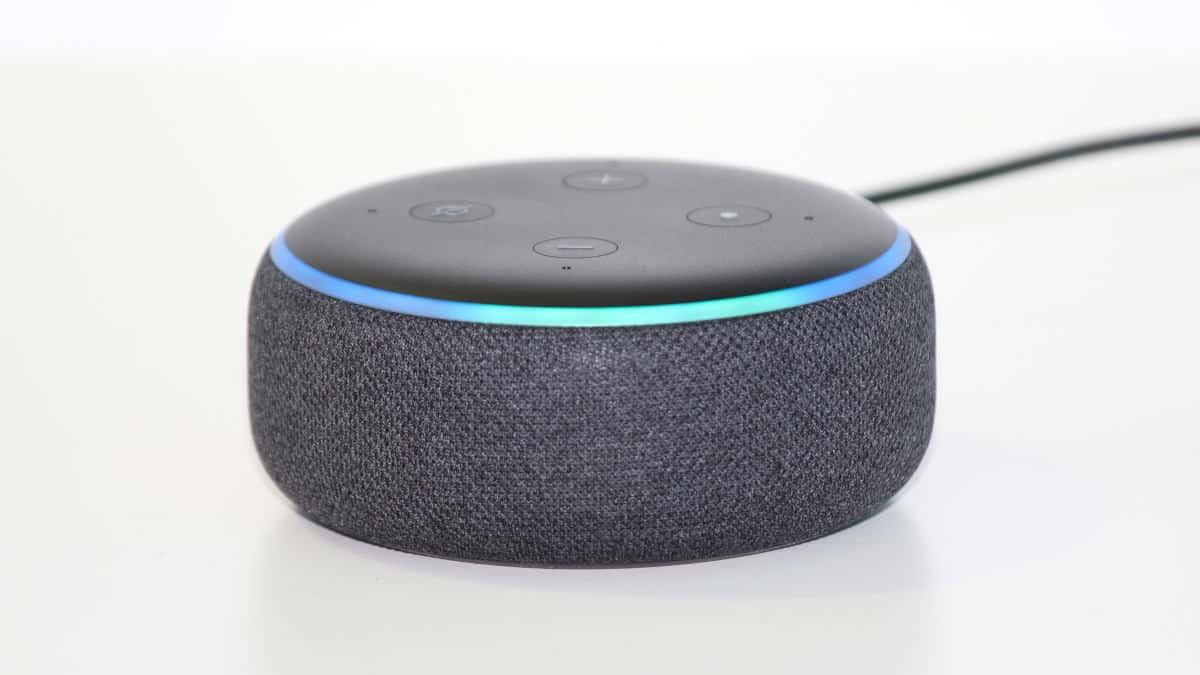 come cambiare lingua ad Alexa