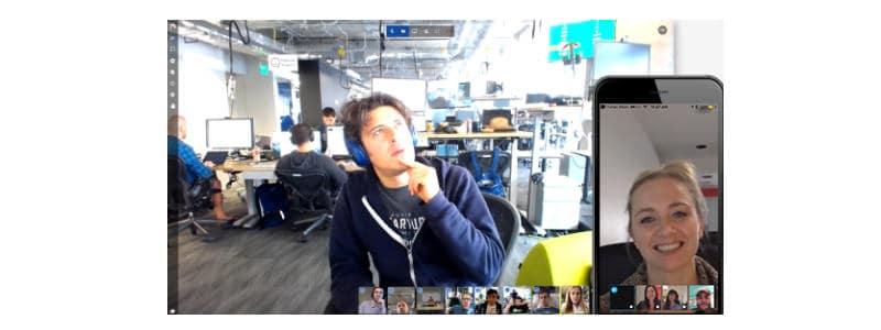 come fare una videoconferenza Jitsi Meet