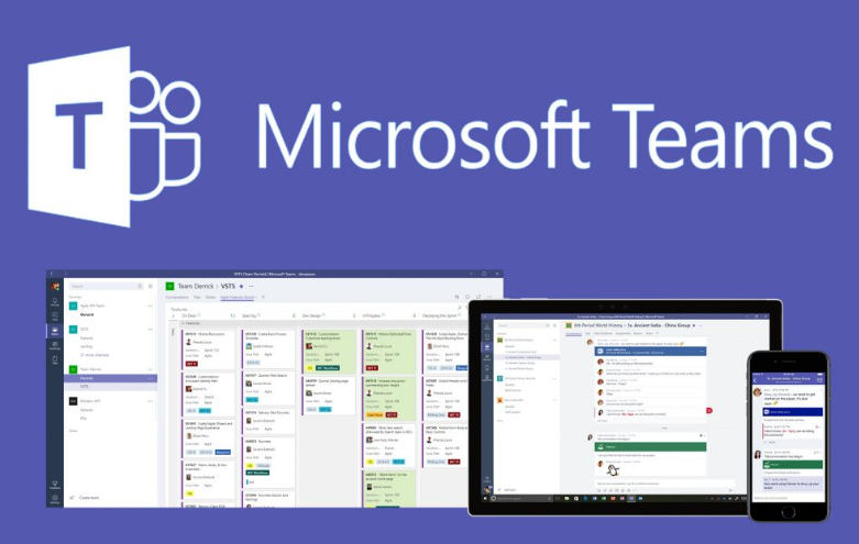 come fare una videoconferenza Microsoft Teams