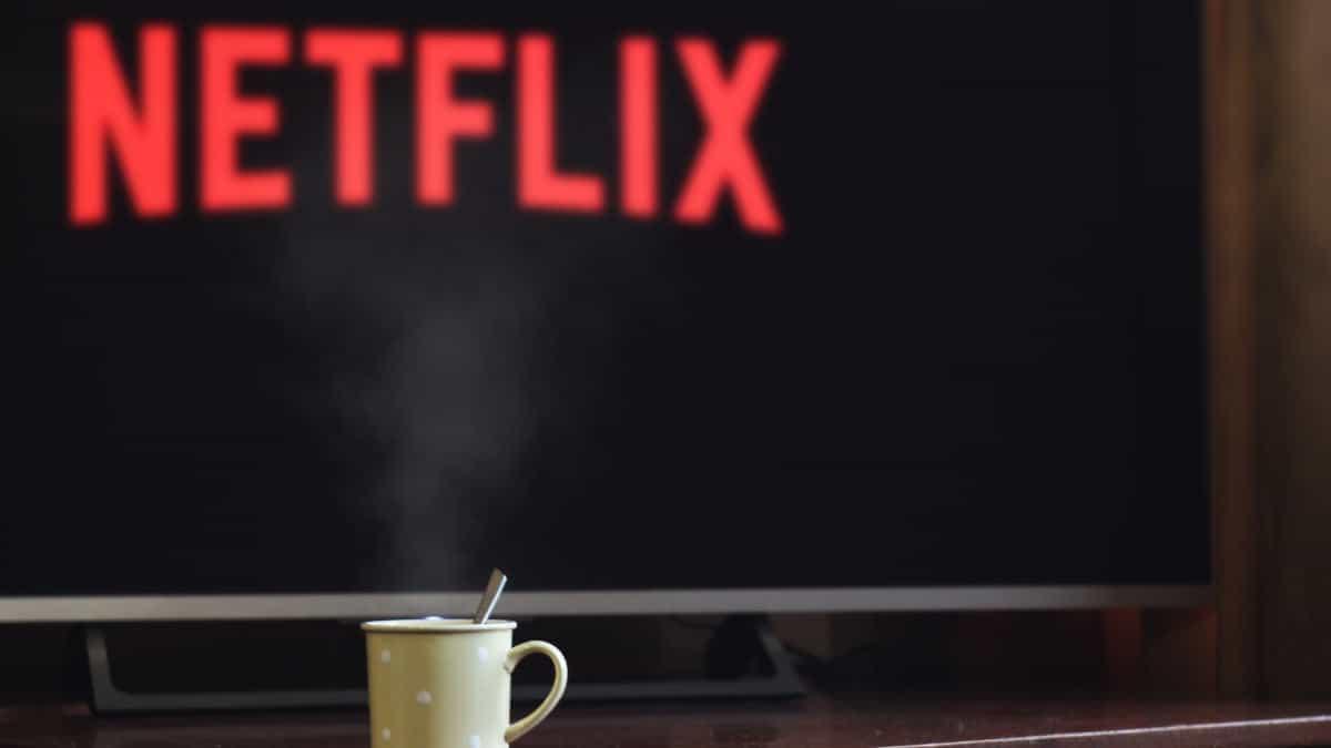 come usare Netflix Party