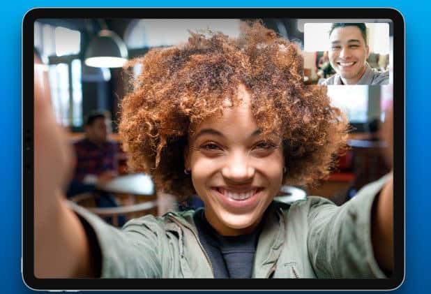 come usare Skype app mobile