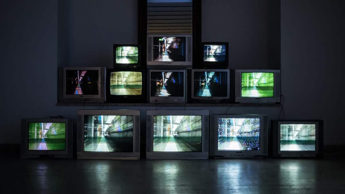 come vedere DAZN concetto TV non smart