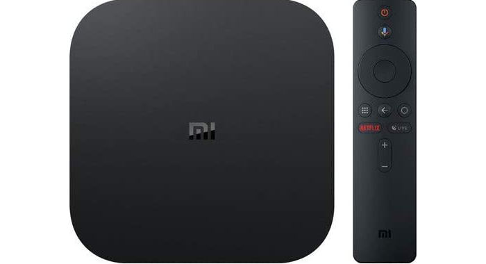 come vedere Disney plus TV Box Xiaomi