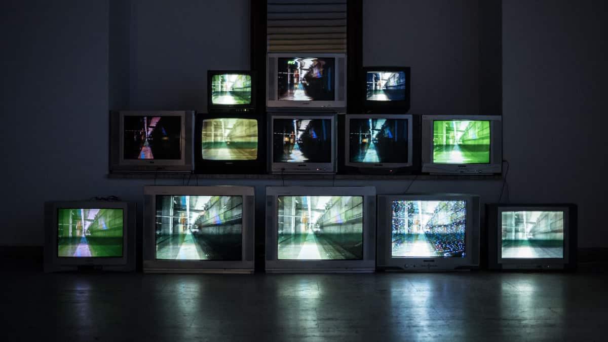come vedere TIMVISION concetto di TV