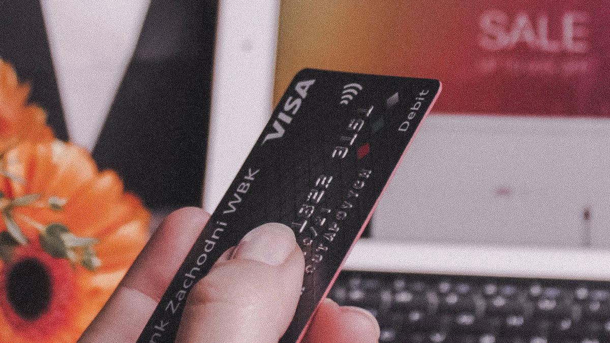 come attivare il 3-D Secure concetto di acquisto online