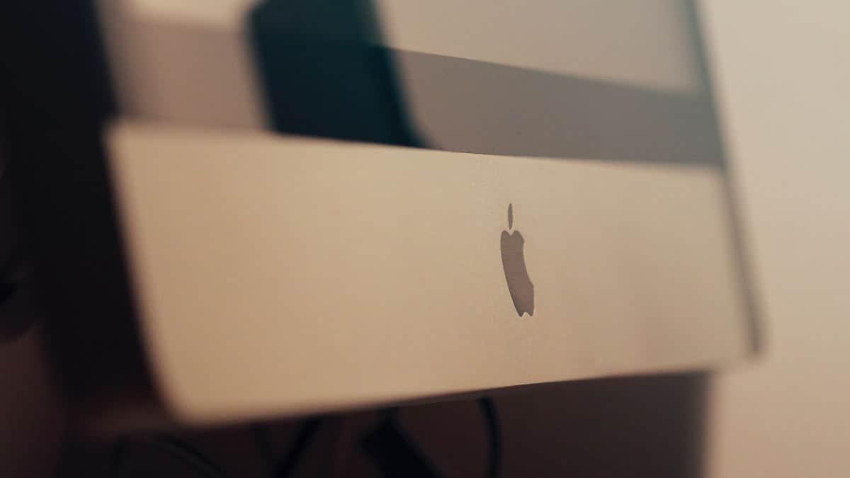 come disinfettare un Mac tasto accensione