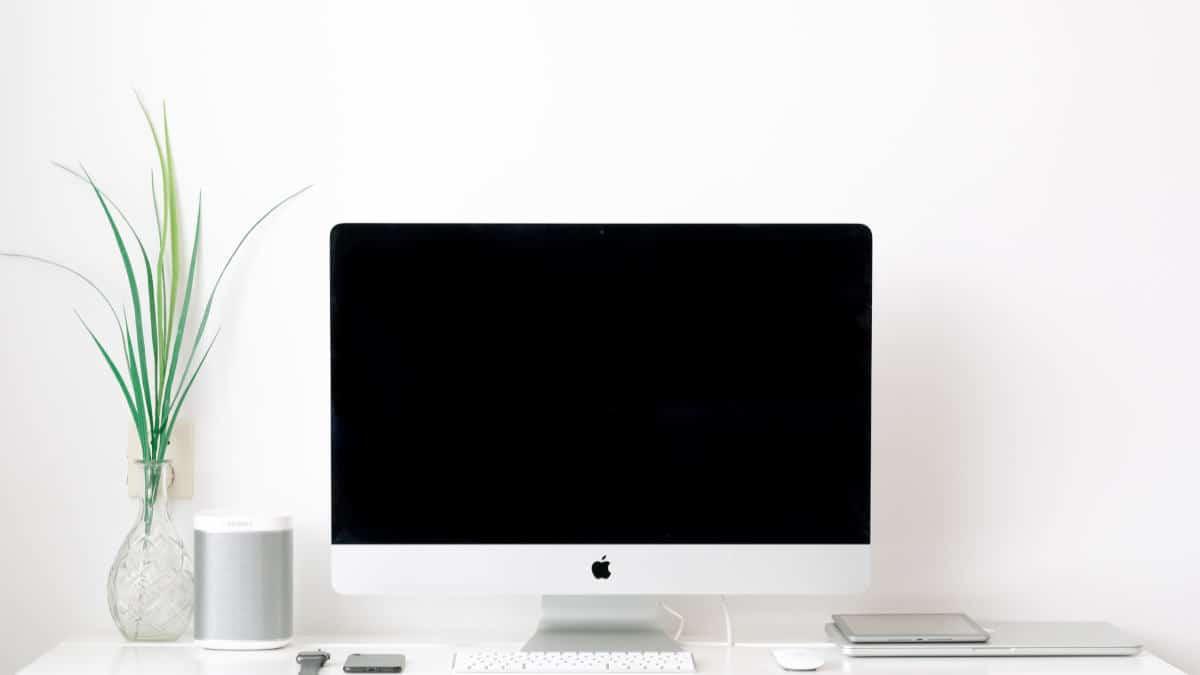 come disinfettare un Mac