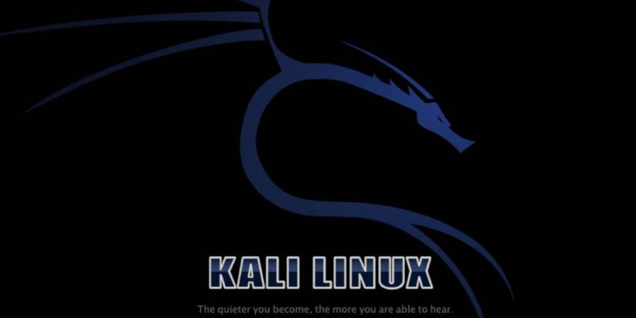 come diventare un hacker etico Kali Linux