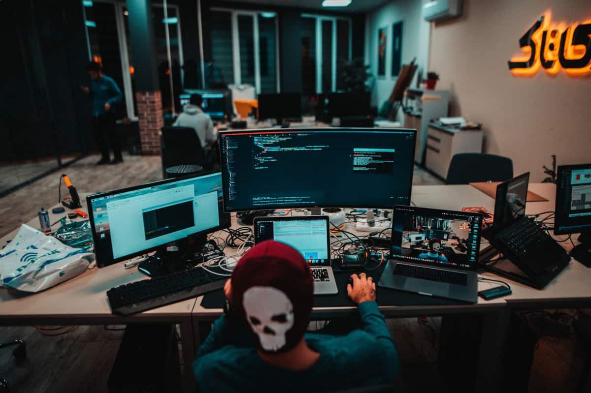 come diventare un hacker etico concetto di test e studio del codice