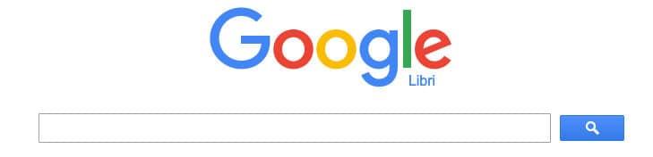 come leggere libri online Google Libri