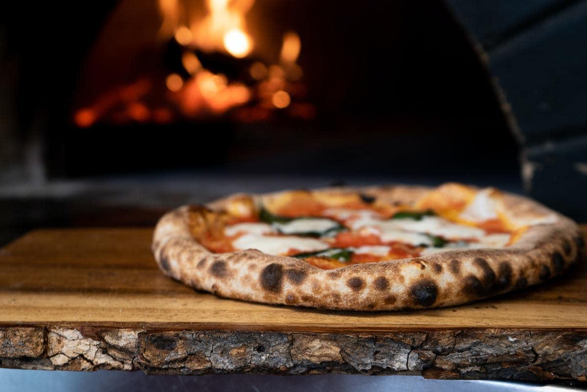 come ordinare cibo online tipologie esempio pizza