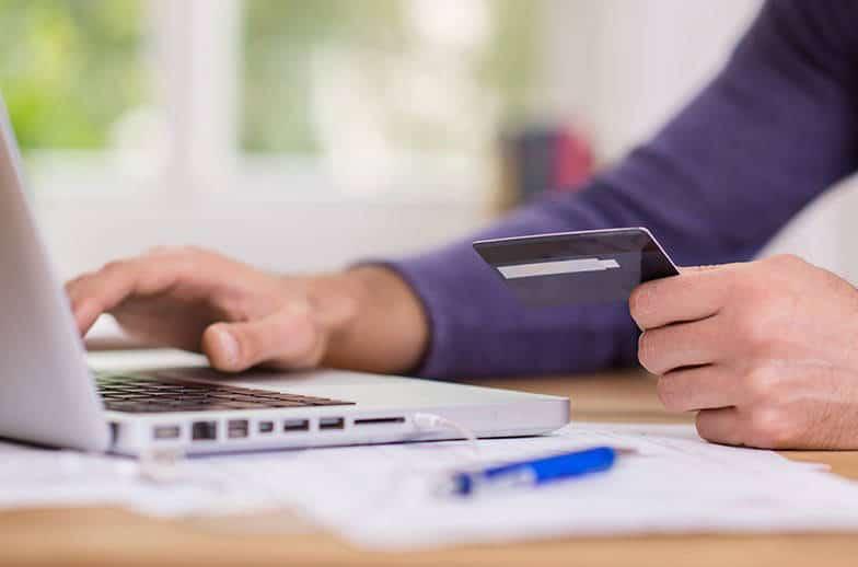 come pagare le bollette online metodi di pagamento