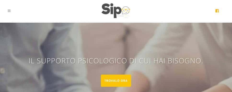 come parlare con uno psicologo online SIPO