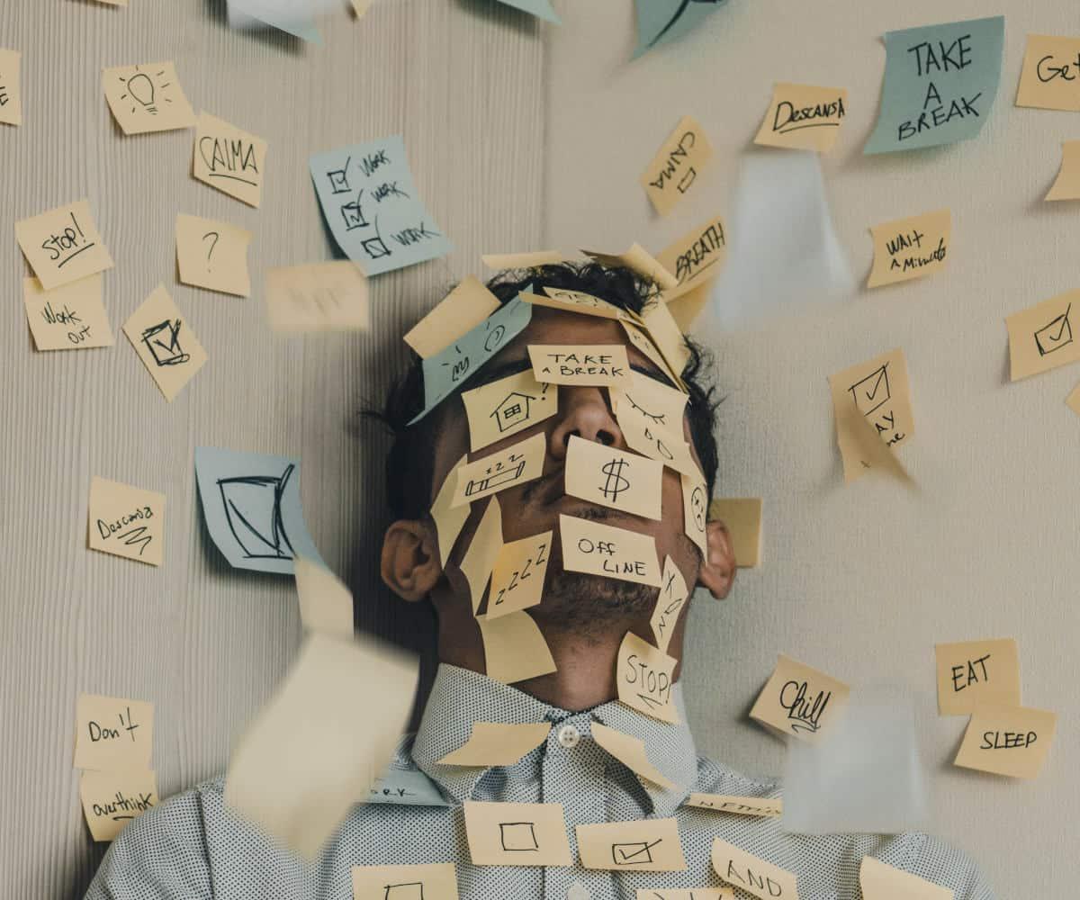 come parlare con uno psicologo online concetto molteplici problematiche