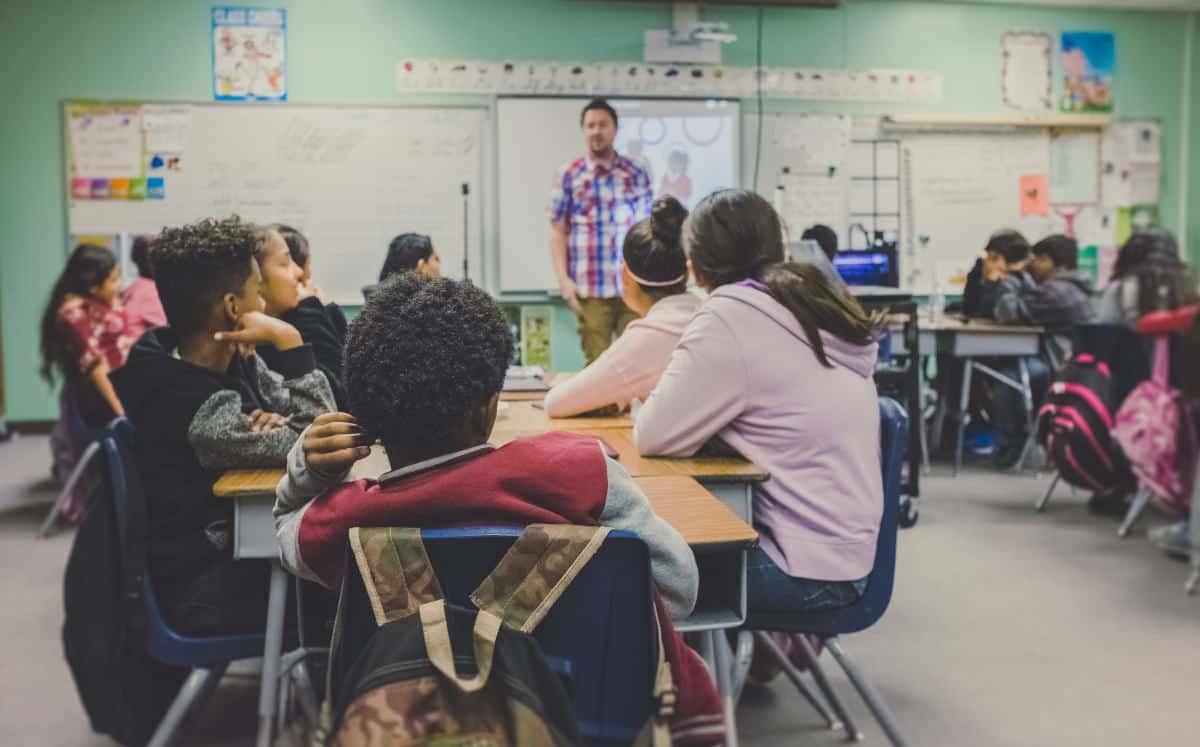 come registrare una lezione per studenti su PC concetto didattica