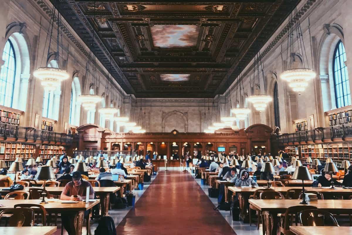 come studiare bene contesto universitario