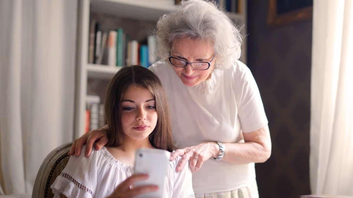 miglior smartphone per anziani