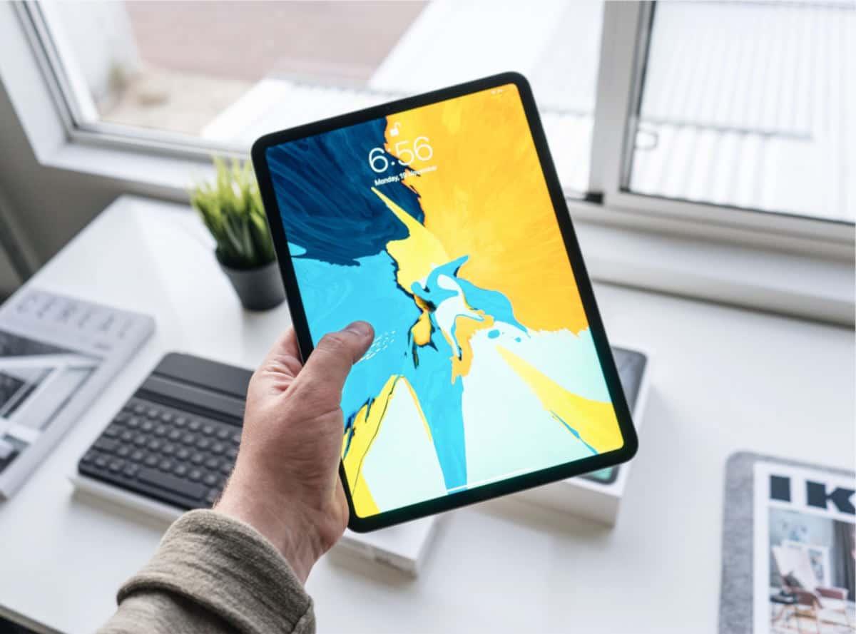 miglior tablet economico concetto di dimensioni schermo