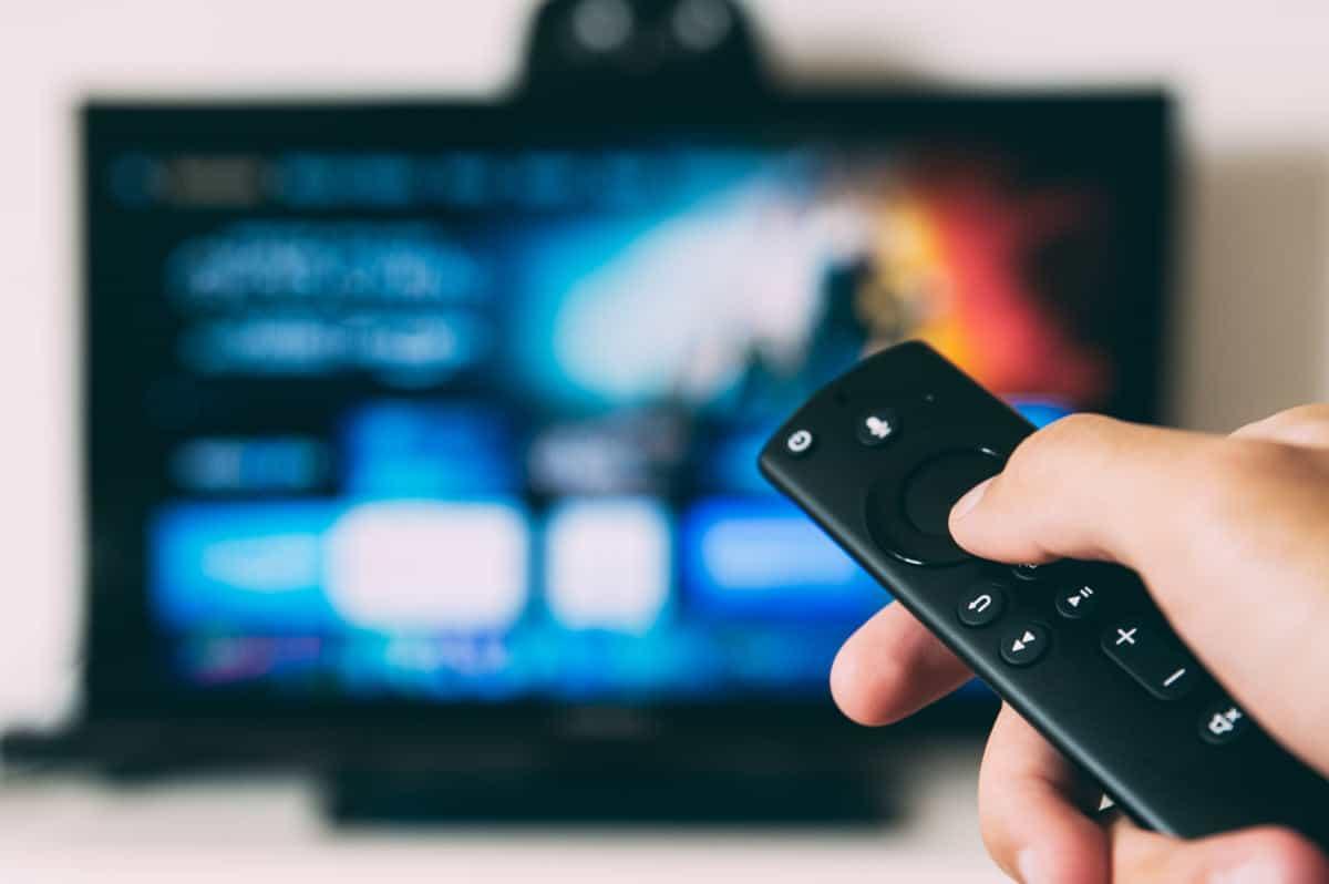 quale smart TV comprare esempio accessorio Fire TV Stick