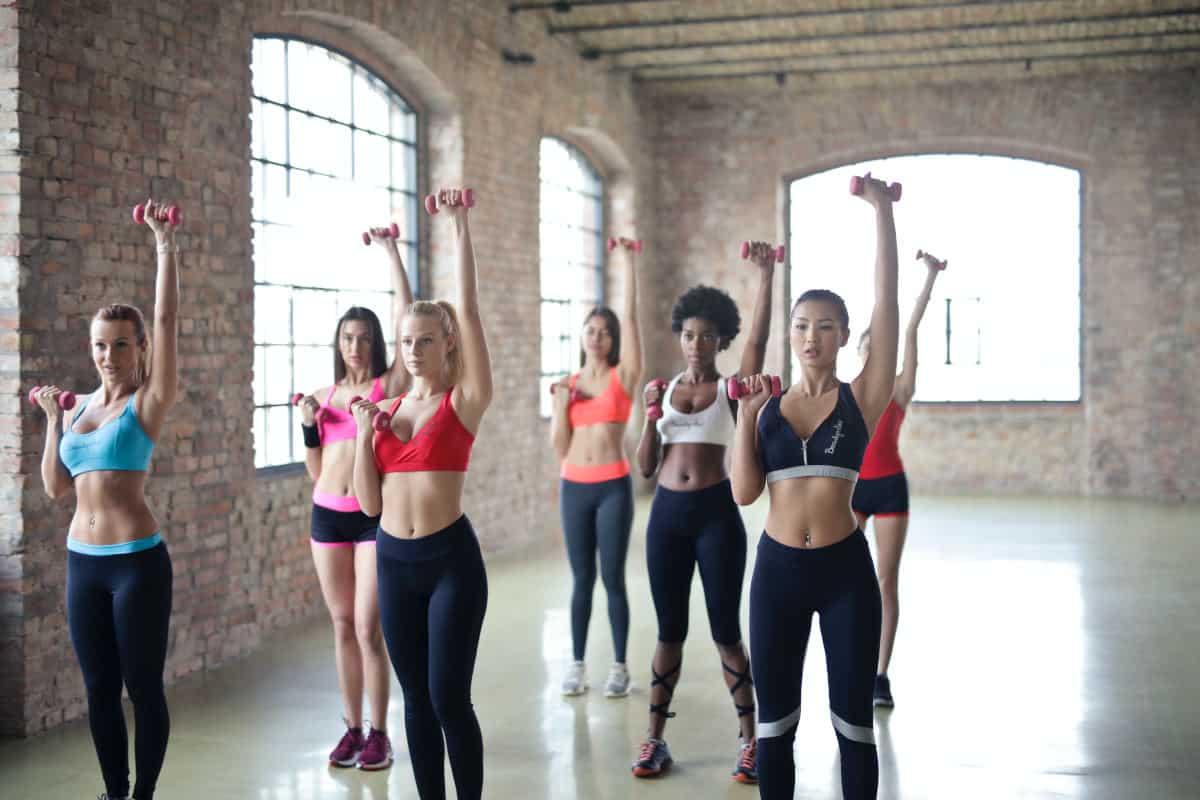 app per allenamento alternative allenamento in gruppo