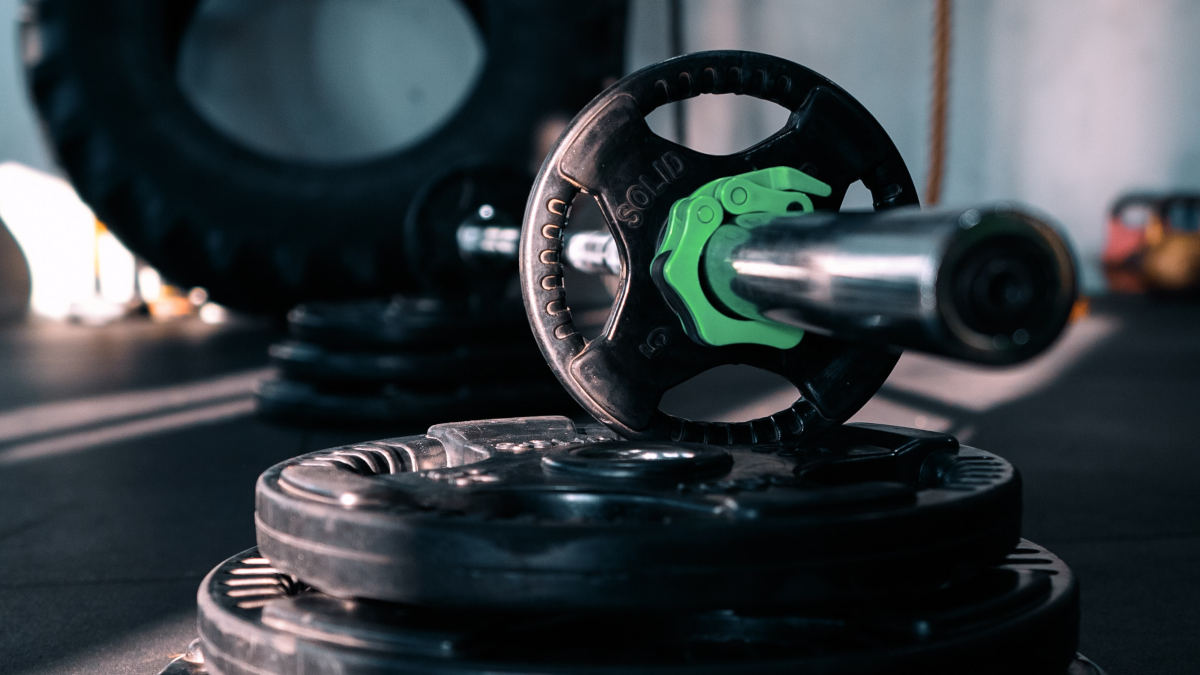 app per allenamento con pesi
