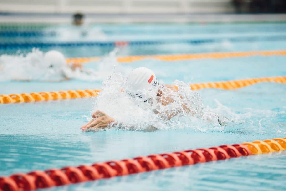 app per allenamento nuoto