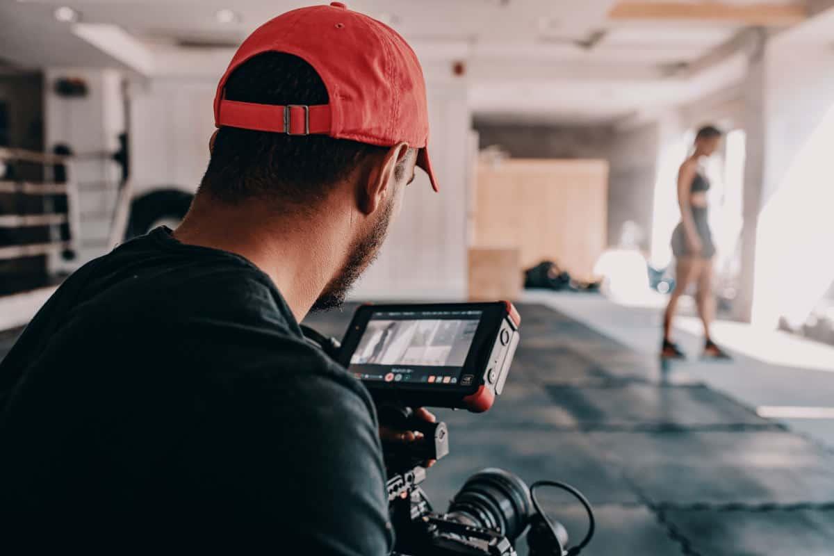 app per allenamento registrazione corso fitness