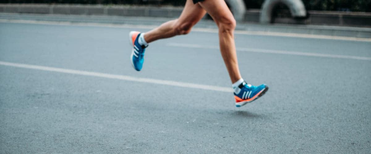 app per allenamento running